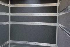 LANG-Auflieger TYP 1  mit Möbelkoffer