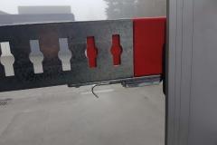 Umbau der Fahrerkabine auf eine Hatscher Schlaf- und Dachschlafkabine mit Schiebespannplanenaufbau (5)
